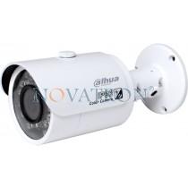 Dahua HAC-HFW2120S: Αδιάβροχη Έγχρωμη HD-CVI Κάμερα, Υψηλής Ανάλυσης (HD 1.4MP), Νυχτερινή Λήψη (έως 30 μ.) – Outdoor HDCVI Camera