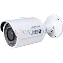 Dahua HAC-HFW2200S: Αδιάβροχη Έγχρωμη HD-CVI Κάμερα, Υψηλής Ανάλυσης (HD 2MP), Νυχτερινή Λήψη (έως 20 μ.) – Outdoor HDCVI Camera