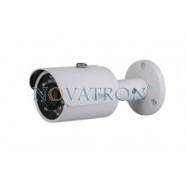 Dahua HAC-HFW1200S: NEW Full HD 1080p Αδιάβροχη Έγχρωμη Bullet 2MP HD-CVI Κάμερα, Υψηλής Ανάλυσης, 3.6mm, Νυχτερινή Λήψη (έως 30 μ.) – Outdoor HDCVI Camera