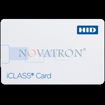 HID iCLASS® Mifare® - Επαγωγική κάρτα
