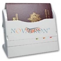 Elyctis ID BOX One 111: MRZ Scanner Διαβατηρίων και ηλεκτρονικών ταυτοτήτων