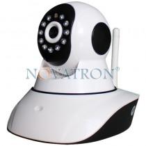 IP Camera HD8682: Ρομποτική IP κάμερα Υψηλής Ανάλυσης (720p)