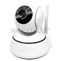 Bionics Safecam 5: Ρομποτική IP κάμερα Υψηλής Ανάλυσης (720p)