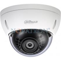 Dahua IPC-HDBW4100E: Mini Dome IP Κάμερα, HD (1.3MP) – Outdoor Color IP Camera