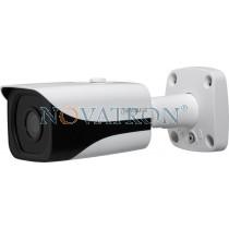 Dahua IPC-HFW4300E: Αδιάβροχη Έγχρωμη Bullet IP Κάμερα, Υψηλής Ανάλυσης (3MP), H.264, Νυχτερινή Λήψη (έως 30 μ.), Ethernet/PoE - HD Outdoor Color IP Camera PoE