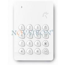 Chuango Keypad KP-700 ασύρματο πληκτρολόγιο συναγερμού