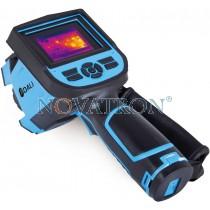 """Dali LT3: Φορητή Θερμογραφική Κάμερα με οθόνη 2.7"""""""