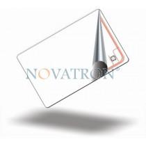 CR80-M4: Επαγωγικές κάρτες 13.56MHz 4K  ISO 14443A