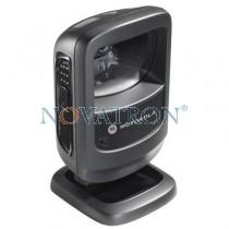 Zebra (Motorola) DS9208: Επιτραπέζιο Barcode Scanner 2D