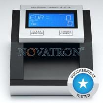EasyCount EC350: Πιστοποιημένος Ανιχνευτής Πλαστών Χαρτονομισμάτων (new 50€ upgraded)