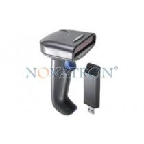 Numa BL6000ZB: Ασύρματο Barcode Laser Scanner