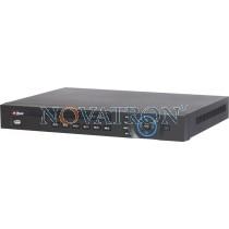 Dahua NVR7216-8P: Δικτυακό Καταγραφικό (NVR) για 16 IP κάμερες, με PoE για 8 κάμερες