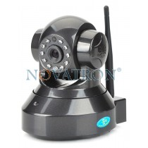 Opticam 4 κάμερα ασφαλείας IP με ανάλυση 720p, ρομποτική κίνηση και WiFi/Ethernet