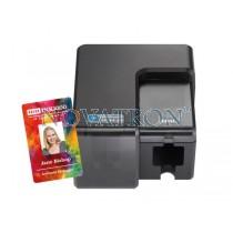 HID® FARGO® INK1000 Έγχρωμος INKJET Εκτυπωτής Πλαστικών Καρτών