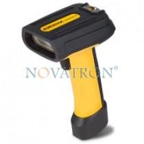 Datalogic Powerscan 7000: Ενσύρματο Βιομηχανικό Barcode Scanner 2D