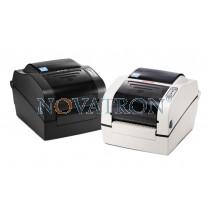 "Bixolon SLP-TX420: Θερμικός επιτραπέζιος εκτυπωτής ετικετών 4"", χαμηλού κόστους."