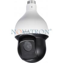 Dahua DH-SD59120S-HN: Αδιάβροχη Ρομποτική Έγχρωμη IP Κάμερα, Υψηλής Ανάλυσης HD (1.3MP), PTZ, Οπτικό Zoom 20x, Νυχτερινή Λήψη (έως 100μ.) DWDR, ήχος, Micro-SD – Outdoor HD Color Dome IP Camera