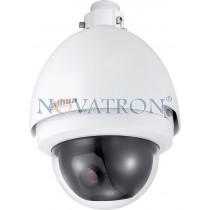Dahua SD6423C-HN: Έξυπνη Αδιάβροχη Ρομποτική IP Κάμερα, Υψηλής Ανάλυσης (2MP), PTZ, Auto Tracking με Οπτικό Zoom 30x, ήχος, Micro-SD - Outdoor Color IP Camera