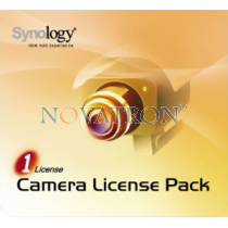 synology pack for 1 ip camera