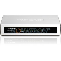 TP LINK TL-SF1008D Switch front