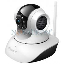 Starcam C7835WIP: Ρομποτική IP κάμερα, HD (720p)