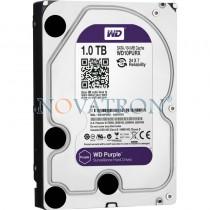 Western Digital 1TB Purple (WD10PURX) Εσωτερικός Σκληρός Δίσκος