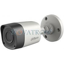 """Dahua CA-FW181R: Οικονομική αναλογική Mini IR bullet κάμερα εξωτερικού χώρου, αδιάβροχη, φακός 1/3"""" HDIS 3,6mm"""