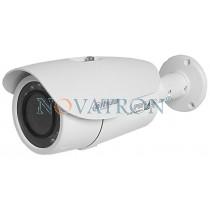 "Dahua CA-FW480:Υψηλής απόδοσης και ευκρίνειας Αναλογική κάμερα εξωτερικού χώρου, αδιάβροχη με φακό 2.8~12mm vari-focal, 1/3"" EXview HAD CCD II, 700TVL"