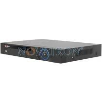 Dahua DVR5116H: Καταγραφικό (DVR) για 16 αναλογικές κάμερες, 1/1 είσοδο/έξοδο ήχου, 1SATA port, 2USB ports, 1HDMI, 1VGA, 1TV