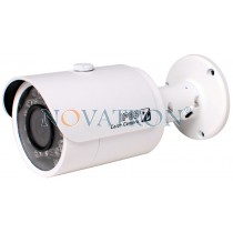 Dahua IPC-HFW1000S: New Dahua lite series. Αδιάβροχη Έγχρωμη IP Κάμερα, Υψηλής Ανάλυσης (HD 1.0MP), Νυχτερινή Λήψη (έως 30 μ.) – Outdoor Dome IP Camera PoE