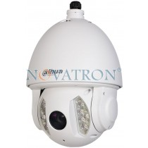 Dahua SD6A230-HN: Αδιάβροχη Ρομποτική Έγχρωμη IP Κάμερα, HD 2MP, PTZ, Οπτικό Zoom 30x, Νυχτερινή Λήψη (έως 150μ.), WDR, Micro SD – Outdoor HD Color IP Camera