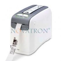 Zebra HC100: Επιτραπέζιος Εκτυπωτής Ετικετών-Barcode για βραχιολάκια υγειονομικής περίθαλψης κλπ.