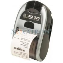 Zebra MZ220: Bluetooth Ασύρματος Φορητός Θερμικός Εκτυπωτής