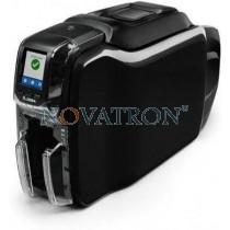 Zebra ZC350: Κορυφαίες δυνατότητες εκτύπωσης με ειδικά μελάνια για πλαστικές κάρτες με εντυπωσιακό αισθητικό αποτέλεσμα και προηγμένα χαρακτηριστικά ασφαλείας.