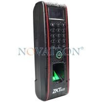 ZK TF1700: Βιομετρικό Σύστημα Ωρομέτρησης και Ελέγχου Πρόσβασης (Αδιάβροχο)