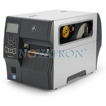 Zebra ZT410: Βιομηχανικός Εκτυπωτής Ετικετών-Barcode υψηλής ταχύτητας