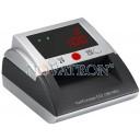 CCE 1200 NEO: Ανιχνευτής Πλαστών Χαρτονομισμάτων με πιστοποίηση από την Ε.Κ.Τ.