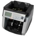 CCE 3200: Επαγγελματικός Καταμετρητής και Ανιχνευτής Πλαστότητας Χαρτονομισμάτων MIX