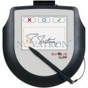 Evolis Signature Pad Sig200 Ταμπλέτα Υπογραφής