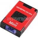 Generalscan M500BT: Bluetooth 2D mini barcode scanner