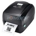 "Godex RT700iW θερμικός εκτυπωτής ετικετών/εισιτηρίων 4"""