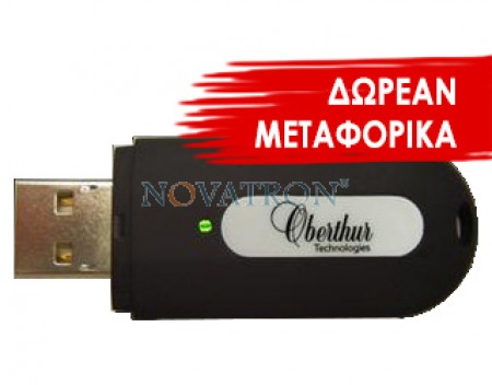 Oberthur ID-One Cosmo Token: Secure Signature Creation Device or else USB Token