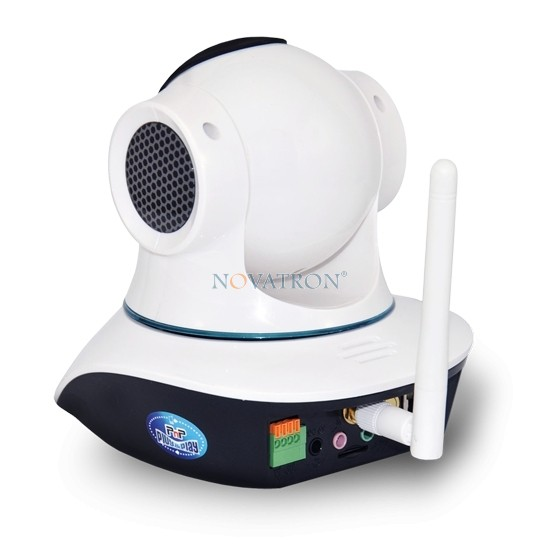 Vstarcam T6835wip Pantilt Color Ip Camera Hd 720p Wifi