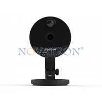 Foscam C1: Color IP Camera, PnP (PnP installation through QR code), WiFi/Ethernet, Night Vision (up to 8m.), microSD