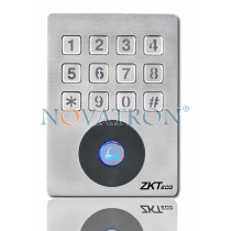 ZK ACC-SKW-H2 : Standalone access system with a keypad for 125KHz