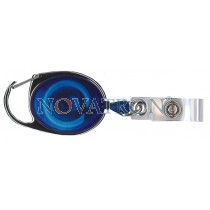 Heavy Duty Badge Reel with Belt Hook