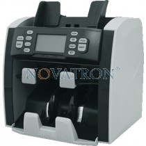 CCE 5000: Professional banknote counter - detector for multiple banknotes
