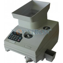 CASH CONCEPTS CCE 411: Coin Counter