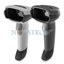 Zebra DS2208. Αn affordable 1D/2D imager that doesn't compromise performance or features for price.