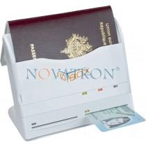 Elyctis ID BOX One151: Single action e-Document verification